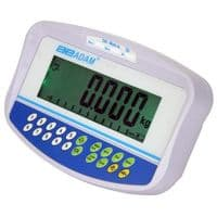 Adam | GBK-Mplus Trade Approved Bench Check Weighing Scales | Oneweigh.co.uk